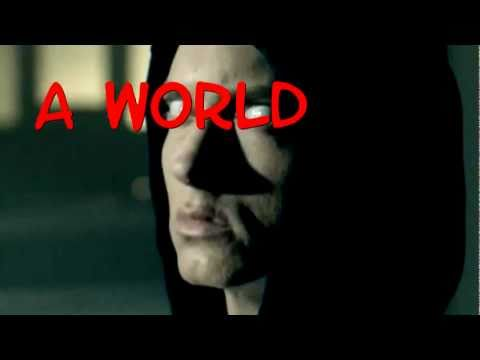 Eminem Stay Wide Awake - Music Video (HD)