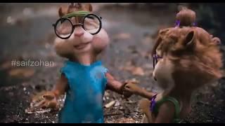 Selfie le le re Video Song Chipmunk Version – Bajrangi Bhaijaan 2015 Ft  Salman Khan HD