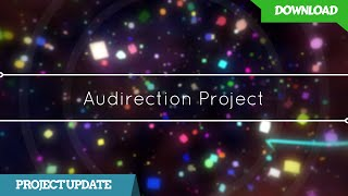Audirection - Unity3D Audio Analysis Example