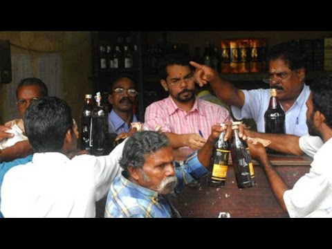 Kerala liquor ban approved by Supreme Court