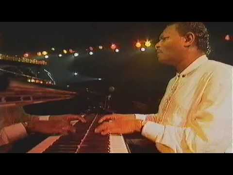 George Benson - On Broadway Montreux Jazz Festival