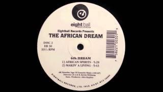 The African Dream - African Spirits