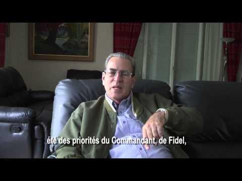 Cuba Interview Education Supérieure / Entrevista Educación Superior