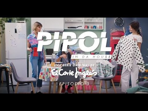 Pipol In Da House | Episodio 3 (HD) | El Corte Inglés