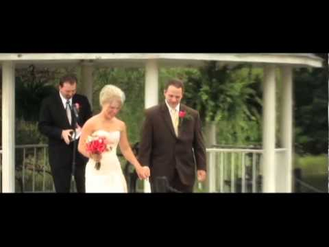 Hayloft Rockwood PA - Bethany & Dan's Wedding Video Highlight