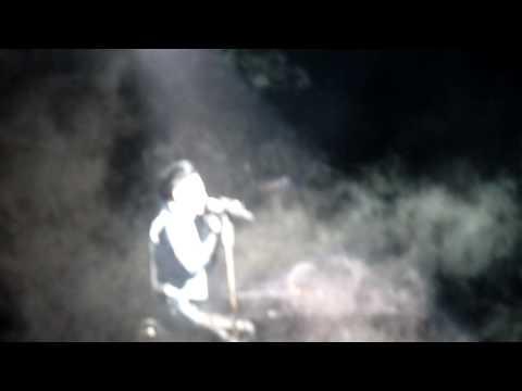 Tokio Hotel @ Toulouse – Zoom