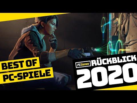 Die besten PC-Spiele 2020 | Das waren unsere Highlights des Jahres
