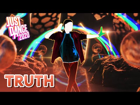 Chingz - Truth [From Eurovision 2019] (Just Dance 2020 Fanmade) - With Silas Nascimento
