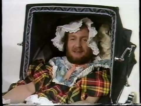 The Unforgettable Kenny Everett