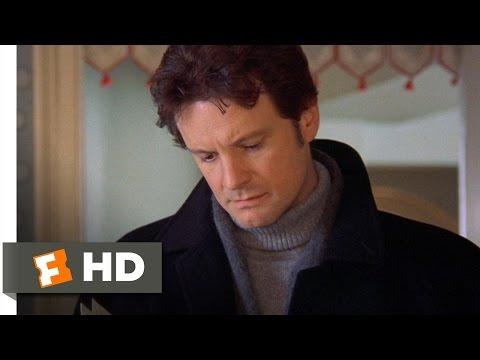 Bridget Jones's Diary (12/12) Movie CLIP - Diary Discovery (2001) HD