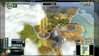 The Double Civilization and Scenario Pack: Spain and Inca. Видео обзор DLC