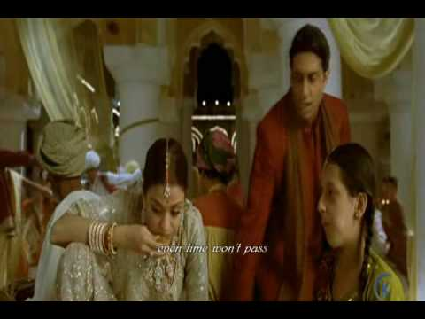 Guru- Tere Bina (HD sound & video) with english sub