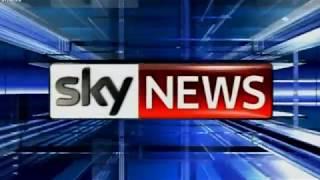 Sky News theme music (2011)