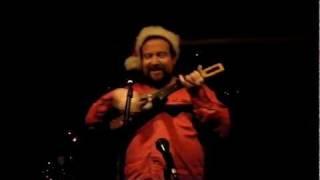 Watch Cyndi Lauper Minnie And Santa video
