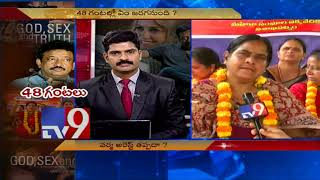 Full Debate : AP Women Social Activists Vs RGV - 48 Hour Deadline For Arrest
