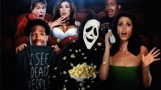 7500 - Scary Movie 2012 -- Marked (A Scary Movie Production)