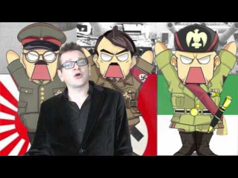 World History Review: WWII