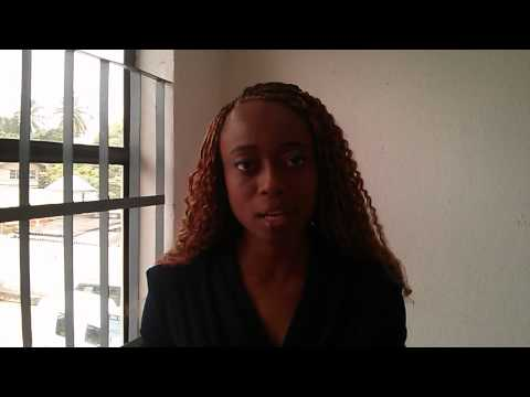 ZODML Quick Clips: Adaobi Tricia Nwaubani at SSRP session