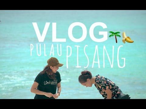 #MaduBulan Pulau Pisang - Rani Ramadhany & Gloria Jessica