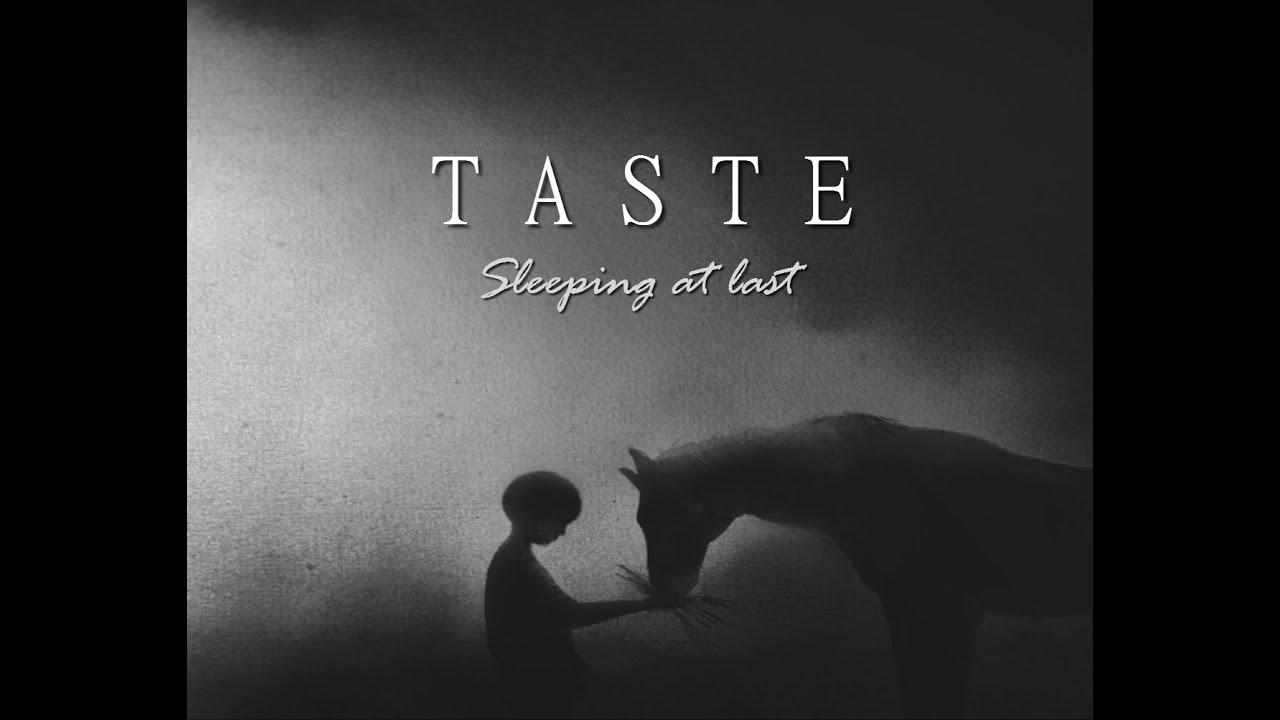 Sleeping at last