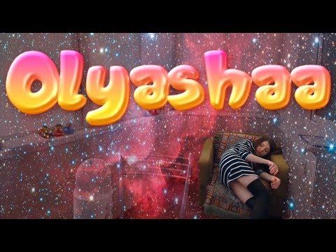 Olyashaa- О себе и про себя