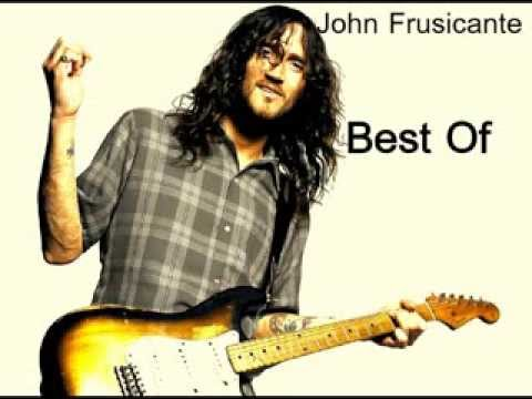 Best Of - John Frusciante