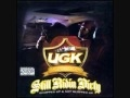 UGK - Quit Hatin The South (Chopped Up Not Slopped Up)