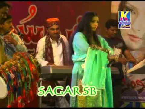 Suraya Soomro Album 27 Wafa  Khuda Je Waste(((sagar))) video