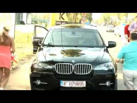 Tiganul vrea numai jeep
