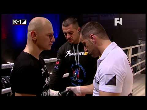 K1 Battle for Spain 2014  Fight Network Recap