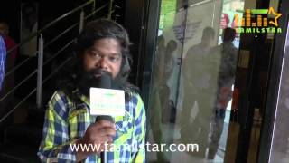 Theepetti Ganesan At Thiruttu Rail Movie Audio Launch