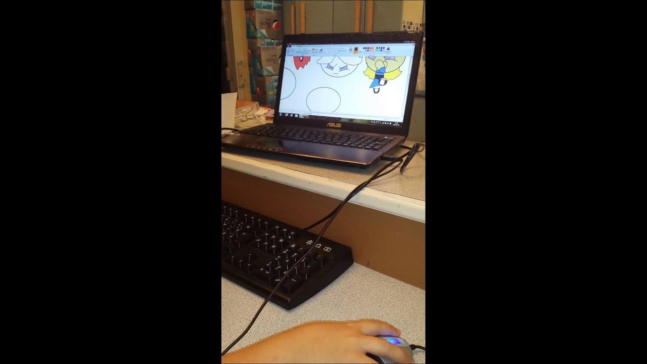comment dessiner a l ordinateur