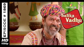 Balika Vadhu - 15th April 2015 - ?????? ??? - Full Episode (HD)