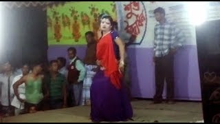 Bangla Concert Dance- Aj Rate Vora Jalsha