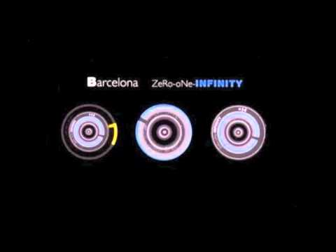 Barcelona - Haunted By The Ghost Of Patty