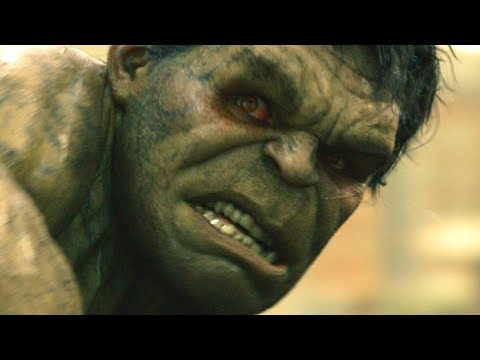 Cover Lagu What We Know About The New Hulk Trilogy