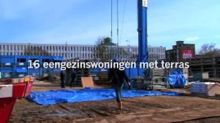 Nieuwbouwproject Signatuur in Den Bosch