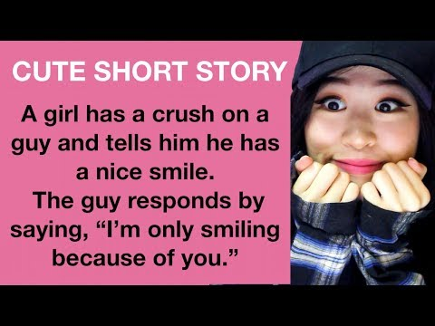 REACTING TO CUTE SHORT STORIES