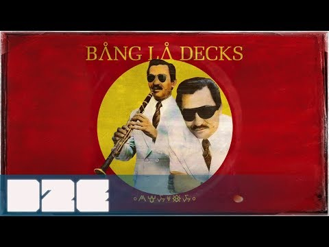 Bang La Decks - Krepale (Official Audio)