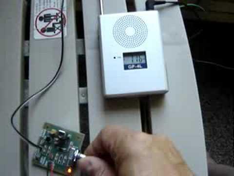 Ten-Tec BFO kit SSB ham radio reception GP-4L sw receiver
