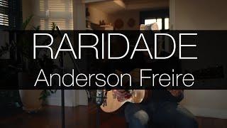 Baixar Raridade (Anderson Freire) - Violão Fingerstyle (Instrumental completo) GOSPEL SESSIONS