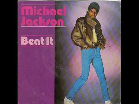 KATY PERRY vs. MICHAEL JACKSON : HOT & COLD vs. BEAT IT