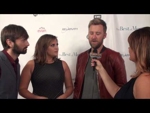 Nashville Update with Thomas Rhett, Lady Antebellum & Little Big Town