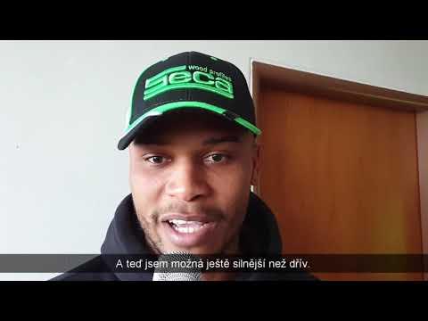 Wesley da Silva: Kondičně jsem tak na devadesáti procentech