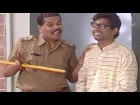 All Line Clear, Suspense Comedy Marathi Natak, Scene - 14 19 video