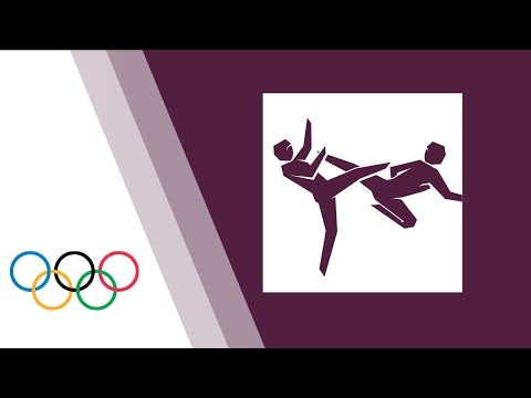 Taekwondo - Men +80kg & +67kg - London 2012 Olympic Games