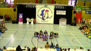 Relict - Landesmeisterschaft Bayern 2015