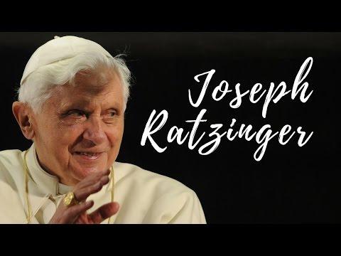 Documental Joseph Ratzinger. La Grande Storia