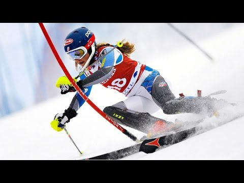 Mikaela Shiffrin • Nothing Is Impossible • 2011-2013 [HD]