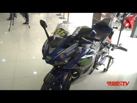 Yamaha Grand Prix abre Campeonato Clausura SBK